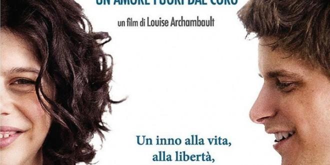 """Poster del film """"Gabrielle - Un amore fuori dal coro"""""""