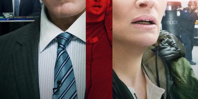 "Poster del film ""Money Monster - L'altra faccia del denaro"""