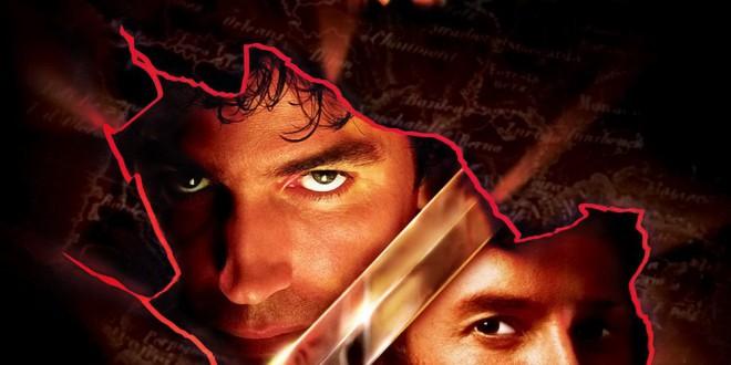 """Poster del film """"Montecristo"""""""