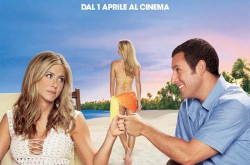 """Poster del film """"Mia moglie per finta"""""""