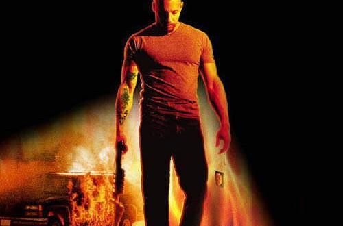 """Poster del film """"Il risolutore"""""""