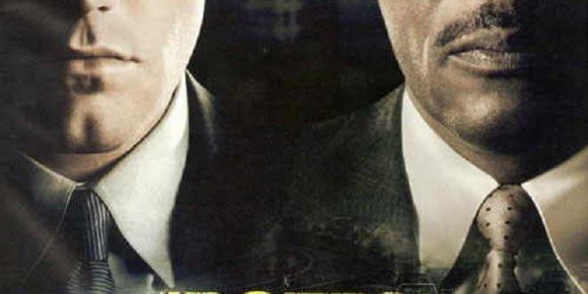 """Poster del film """"Ipotesi di reato"""""""