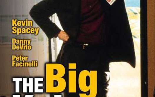 "Poster del film ""The Big Kahuna"""