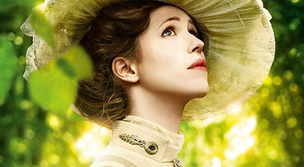 """Poster del film """"Una promessa"""""""