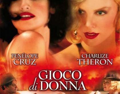 """Poster del film """"Gioco di donna"""""""