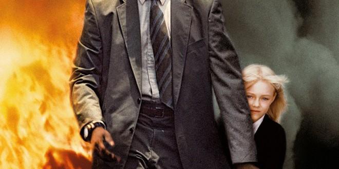"""Poster del film """"Man on Fire - Il fuoco della vendetta"""""""
