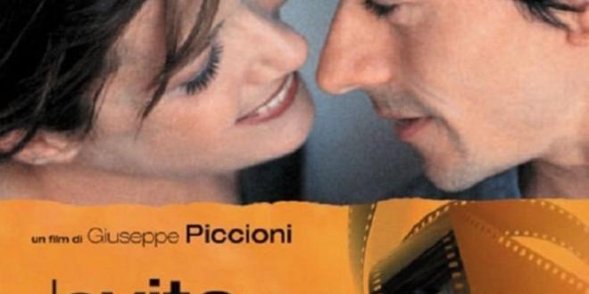 """Poster del film """"La Vita Che Vorrei"""""""