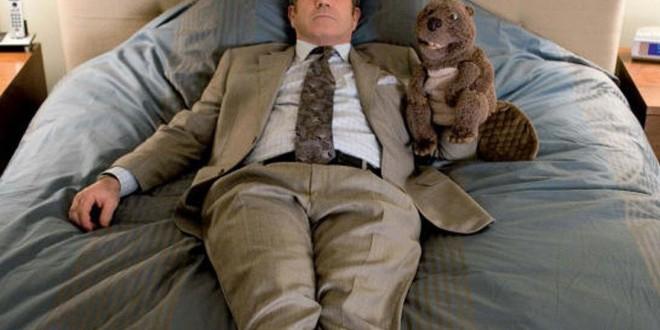 """Poster del film """"Mr. Beaver"""""""