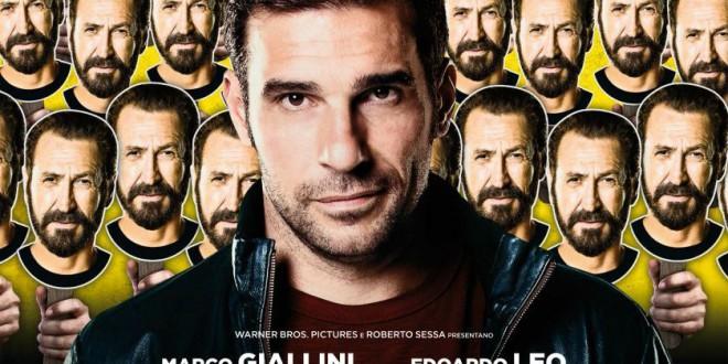 """Poster del film """"Loro chi?"""""""