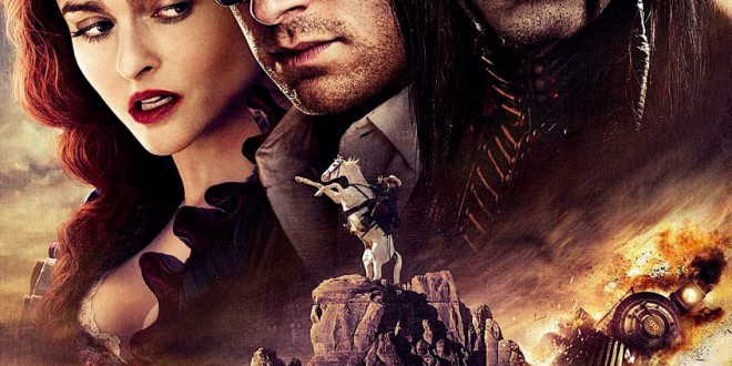 "Poster del film ""The Lone Ranger"""