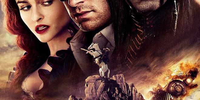 "Poster del film ""The Lone Ranger"""