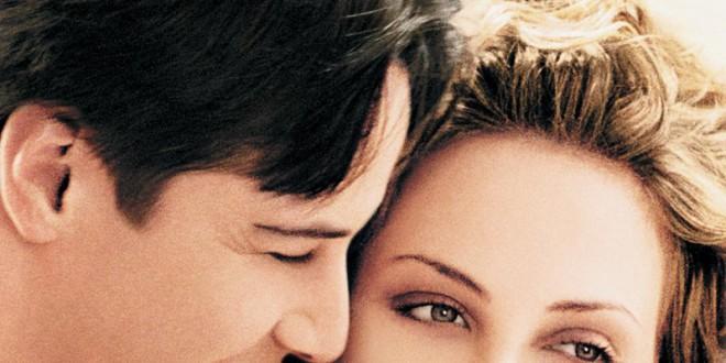 "Poster del film ""Sweet November - Dolce novembre"""