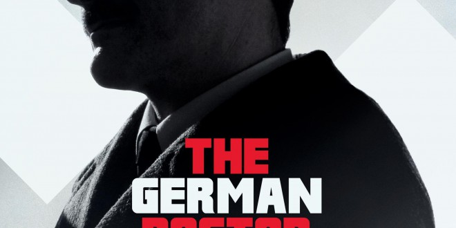 "Poster del film ""The German Doctor"""