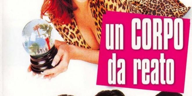"""Poster del film """"Un corpo da reato"""""""