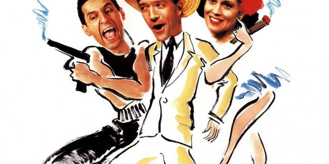 """Poster del film """"Una spia per caso"""""""