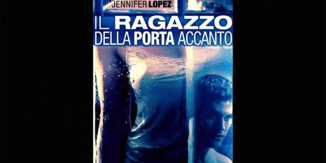 """Poster del film """"Il ragazzo della porta accanto"""""""