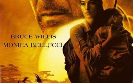 """Poster del film """"L'ultima alba"""""""