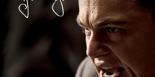 "Poster del film ""J. Edgar"""
