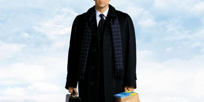 "Poster del film ""The Family Man"""