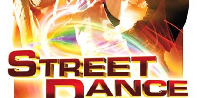 """Poster del film """"StreetDance 3D"""""""