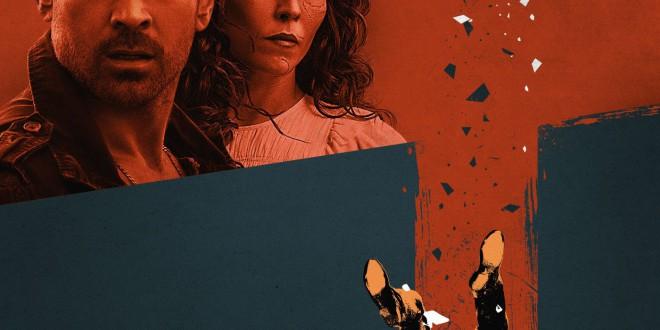 """Poster del film """"Dead Man Down - Il sapore della vendetta"""""""