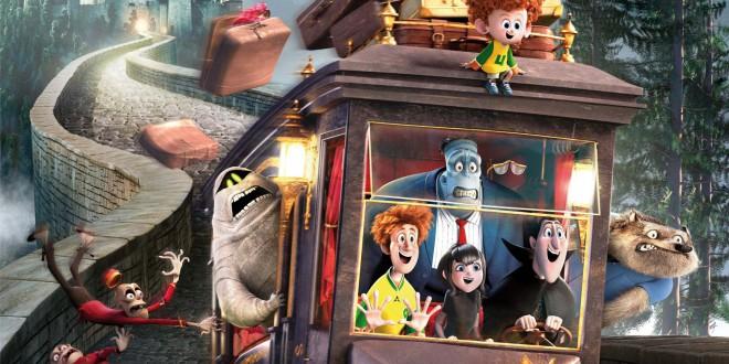 """Poster del film """"Hotel Transylvania 2"""""""