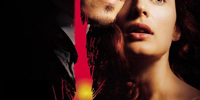 """Poster del film """"La vera storia di Jack lo squartatore"""""""