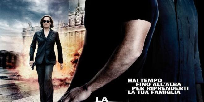"""Poster del film """"La fredda luce del giorno"""""""