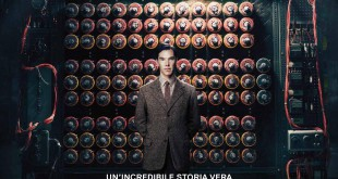 "Poster del film ""The Imitation Game"""