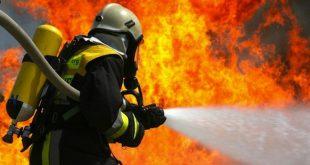 Incendio in via Torricella. 74enne muore tra le fiamme