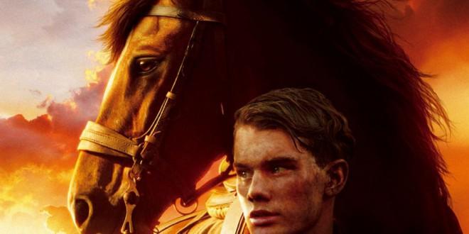"""Poster del film """"War Horse"""""""