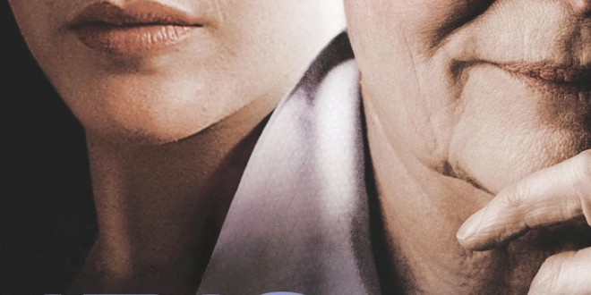 "Poster del film ""Iris - Un amore vero"""