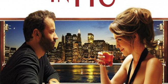 """Poster del film """"Il giorno in più"""""""