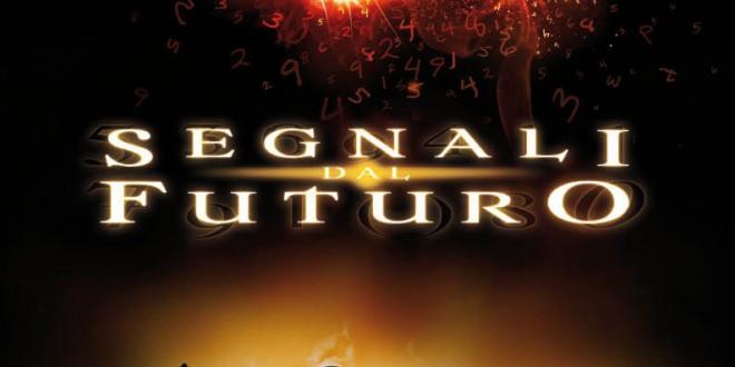 """Poster del film """"Segnali dal futuro"""""""