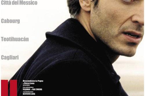 """Poster del film """"Il fuggiasco"""""""