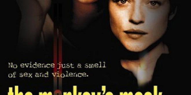 """Poster del film """"La maschera di scimmia"""""""