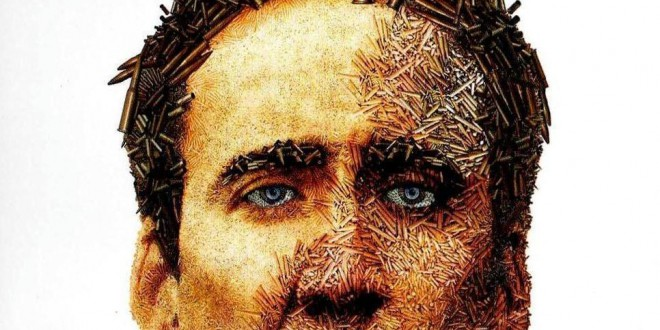 "Poster del film ""Lord of War"""