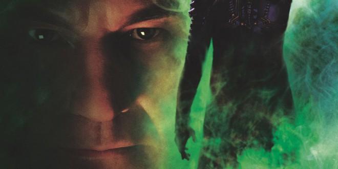 "Poster del film ""Star Trek  X - La nemesi"""