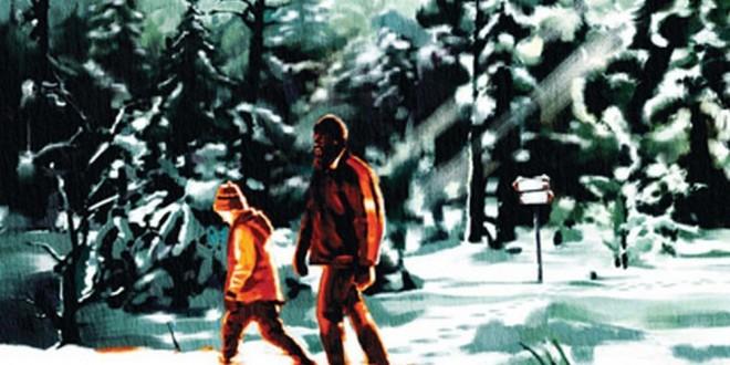 """Poster del film """"La Prima Neve"""""""