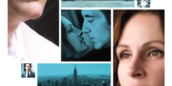 "Poster del film ""Duplicity"""