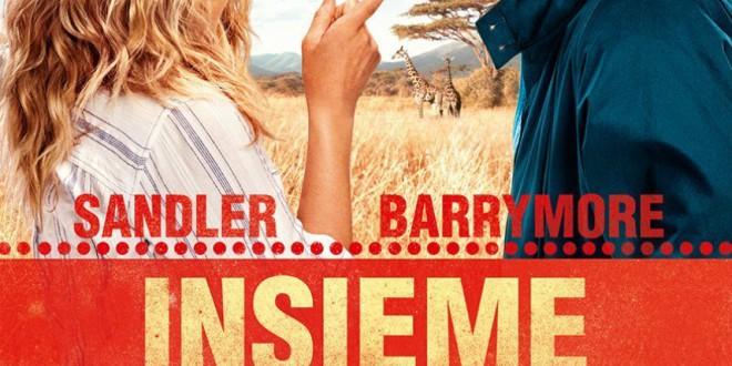"""Poster del film """"Insieme per forza"""""""