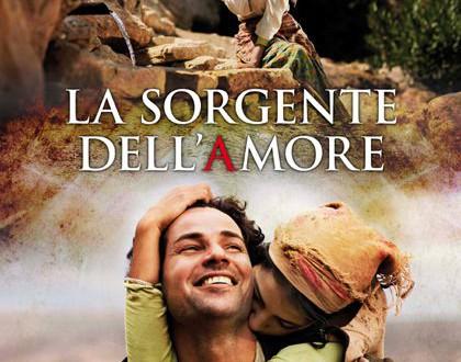 """Poster del film """"La sorgente dell'amore"""""""