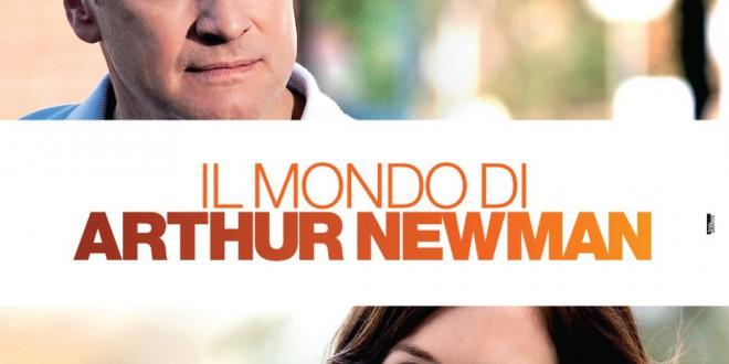 """Poster del film """"Il mondo di Arthur Newman"""""""