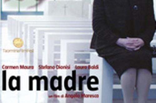 """Poster del film """"La madre"""""""