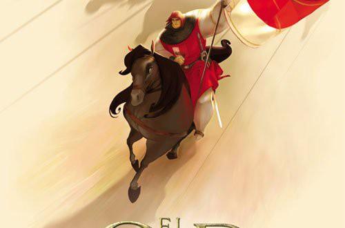 """Poster del film """"El Cid: La leggenda"""""""