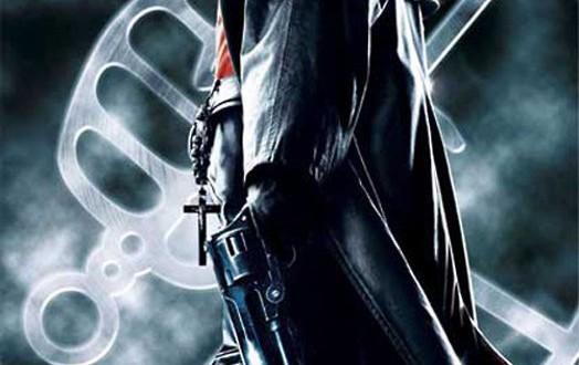"Poster del film ""Hellboy"""