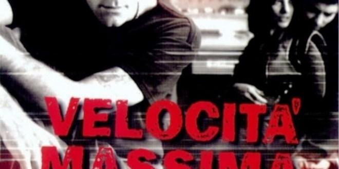 """Poster del film """"Velocità massima"""""""