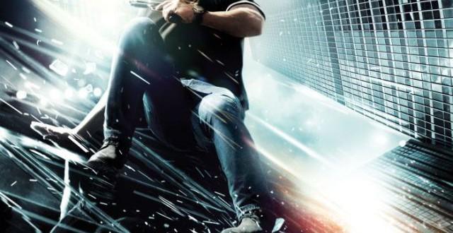 """Poster for the movie """"Abduction - Riprenditi la tua vita"""""""