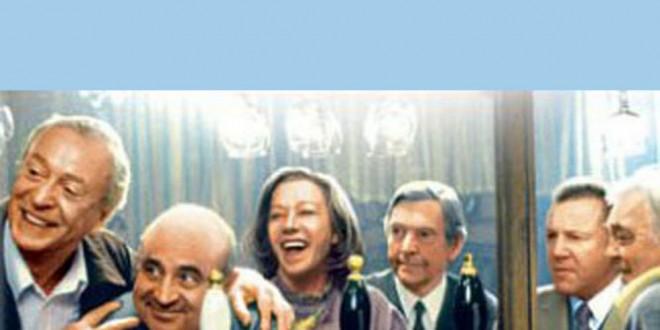 """Poster del film """"L'ultimo bicchiere"""""""