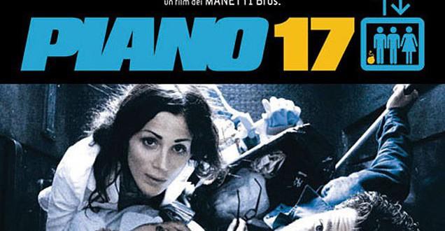 """Poster del film """"Piano 17"""""""